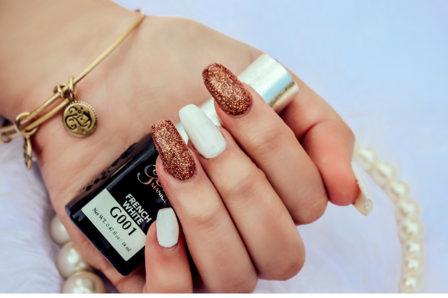 Wedding Nails: 20 inspirational nail ideas for brides