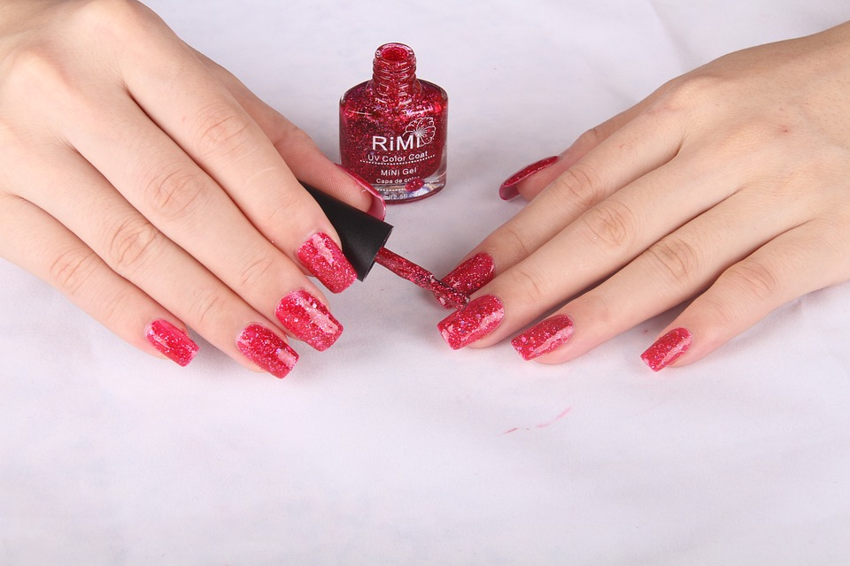best valentine's ideas for your nails