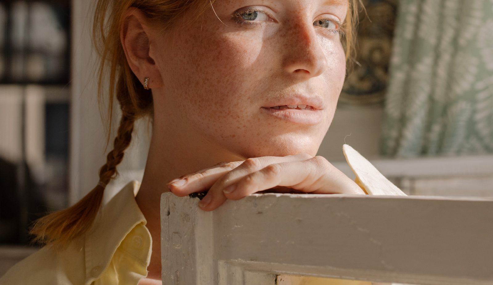 If You Have Freckles, Here's Some Skincare Advice